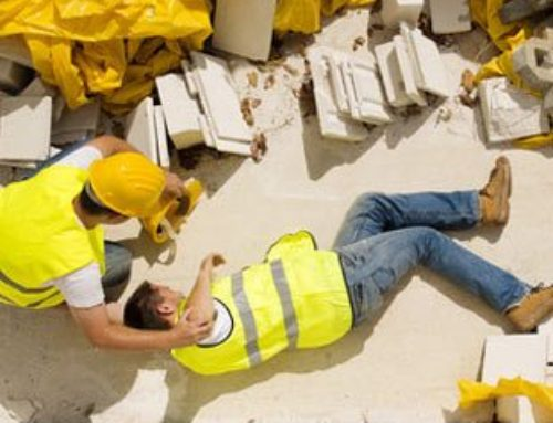 Are Homeowners Liable for Injuries to Contractors on Their Property?