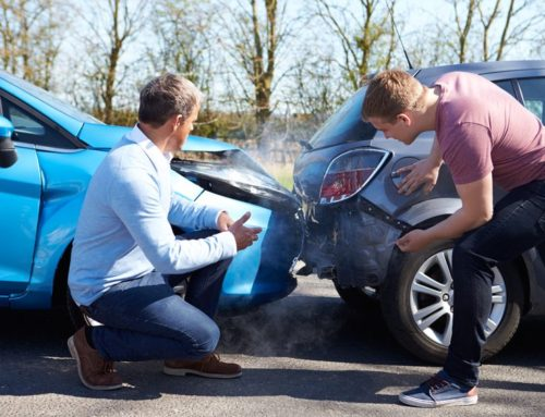Will My Auto Insurance Premiums Go up If I Use My Uninsured Motorist Coverage?