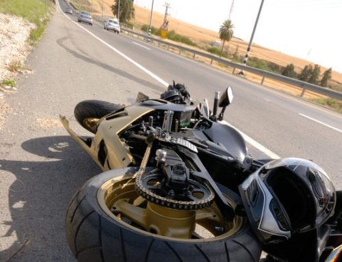 How Can Safety Equipment Reduce Your Risk of Injury When Riding a Motorcycle?