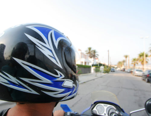 How Could Helmet Laws Affect My Injury Claim?