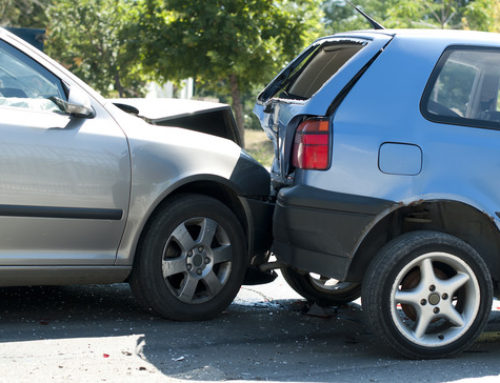 What are Some Delayed Symptoms I Might Experience After a Car Accident?