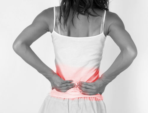 4 Ways to Ease Chronic Back Pain Without Surgery