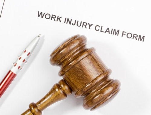 What Types of Worker's Compensation Issues Can an Attorney Help Me With?