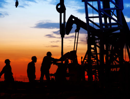 Top Safety Hazards Oil and Gas Extraction Workers Need to be Aware Of