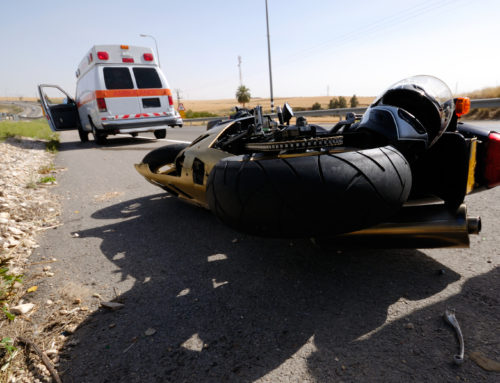 10 Facts That Will Change Your Perspective On Motorcycle Accidents
